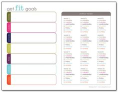 The Health and Medical Logs, and The Ultimate Health and Fitness Planner will help keep all of your family's information in one safe place.
