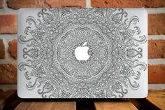 MacBook Case MacBook Air 11 Cover MacBook by CreativeMacBookCases