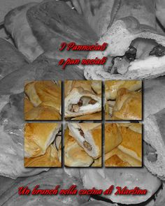 Pannociati500 g. di farina 250 g. di latte intero 25 g. di lievito di birra 10 g. di sale 1 pizzico di pepe nero macinato 1 cucchiaino di zucchero 40 g. di strutto 30 g. di olio evo 1 quindicina di gherigli di noce spezzettati grossolanamente 1 fetta di pecorino stagionato tagliato a cubetti
