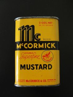 Dating mccormick spices