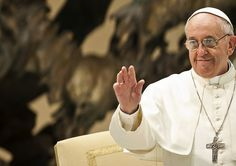Pope Francis Is World's Most Powerful Latino, According To Forbes  Other Latinos on World's Powerful list? Mexico's Carlos Slim (#12); Brazil's President Dilma Rousseff (#20); and Mexico's President Enrique Peña Nieto (#37).
