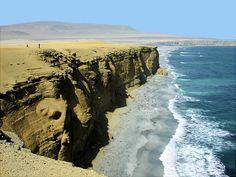 Playas/ Parque Nacional Mochima (Ven) vs Costa Peruana (Per) - Page 2