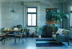 SKOLA(スクーラ) チェア ブラック | ≪unico≫オンラインショップ:家具/インテリア/ソファ/ラグ等の販売。