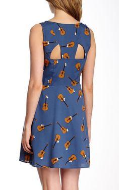 Sugarhill Mariachi Dress