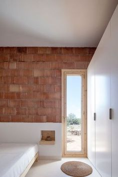 Habitación - AD España, © Marià Castelló