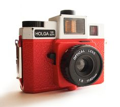 An Amazing Collection of Toy Cameras - 121Clicks.com
