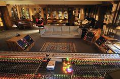La Fabrique Studio - Image Gallery | Miloco Studios