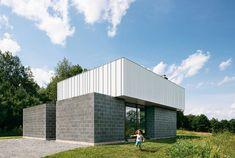 Catskills House / J_spy Architecture and Design | Netfloor USA