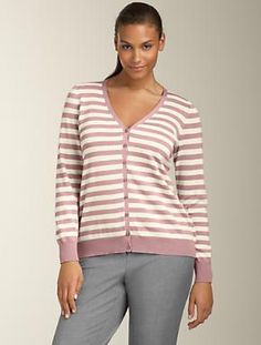 More Breton-style stripes for a Light Summer.
