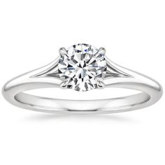 Top Twenty Engagement Rings - REVERIE RING