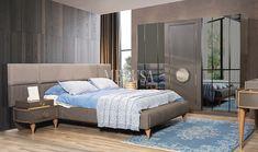 Ayasofya Yatak Odası Furniture, Bed Design, Luxury Furniture, Bedroom Design, Bedroom Furniture, Armchair Furniture, Bedroom Bed Design, Luxury Home Furniture, Bedroom Headboard