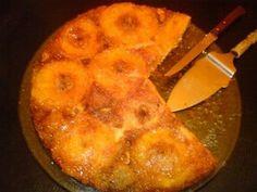 Μια εύκολη, νόστιμη και διαφορετική μηλόπιτα. Cheeseburger Chowder, Food Styling, Mashed Potatoes, Macaroni And Cheese, Pineapple, Sweet Tooth, Soup, Cooking Recipes, Sweets