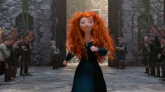 Oscars 2013: Brenda Chapman's 'Brave' Win a Vindication After Being Fired From the Project