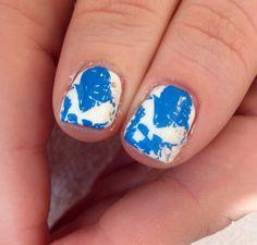 Colt football nails