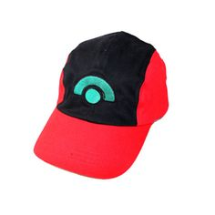 Cosplay-Anime-Pokemon-Ash-Ketchum-Baseball-Trainer-Cap-Pocket-Monster-Hats-Gift