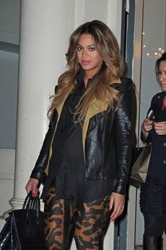 Beyonce Tumblr: Singer Releases Personal Photos On Website