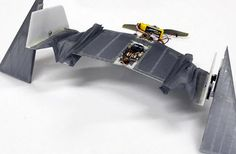 Researchers build robot inspired by vampire bats