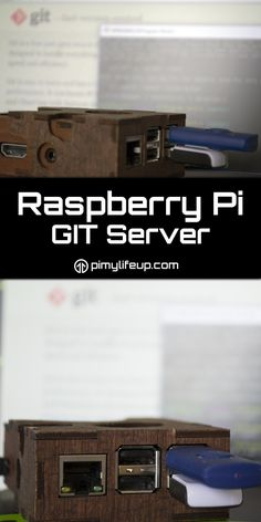 If you're a coder then you might be interested in turning your Pi into a GIT server. By doing this you can host your code privately on the Pi which can be incredibly useful.