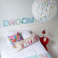 Handwerk & dekor - Idees