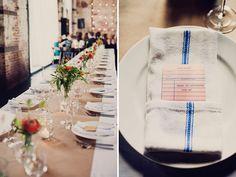 brooklyn wedding http://greenweddingshoes.com/quirky-colorful-brooklyn-wedding-grace-andrea/