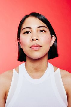 Name: Eliza Marie Florendo, social production assistan