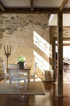 Lichten Craig - 18th Century Stone Barn Conversion