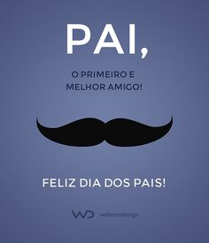 Dia dos Pais!, via Flickr.