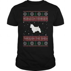 NORWICH TERRIER THROUGH THE SNOW T-SHIRTS TEE (==►Click To Shopping Here) #norwich #terrier #through #the #snow #t-shirts #Dog #Dogshirts #Dogtshirts #shirts #tshirt #hoodie #sweatshirt #fashion #style