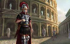 ROME S.P.Q.R.
