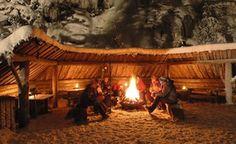 A Leisurely Northern Lights Holiday In Luosto Northern Lights Holidays, Holidays In Finland, Relaxing Holidays, Snowshoe, Hotel Spa, Aurora Borealis, Homeland, Trekking, Denmark