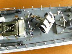 S 100 Schnellboot 1/35 mit Lürssen u.a.