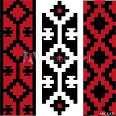 Guardas tradicionales paq de 3: comprar este vector de stock y explorar vectores similares en Adobe Stock Loom Patterns, Beading Patterns, Cross Stitch Patterns, Inkle Weaving, Inkle Loom, Bracelete Tattoo, Native American Wisdom, Native Design, Bubble Art