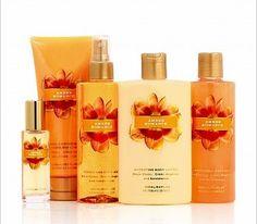 fe53c44775 Victoria Secret Amber Romance Perfume Collection