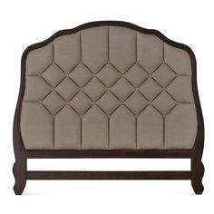 Monaco Tufted Headboard Queen - Beds & Headboards - Bed - Furniture - Products