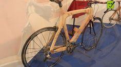 Intervista a Serafino De Juliis - La bicicletta di legno Produzione: www.officinacreativa.us Web: www.bicycoolmagazine.com #woodenbicycle #madeinitaly #bicycle