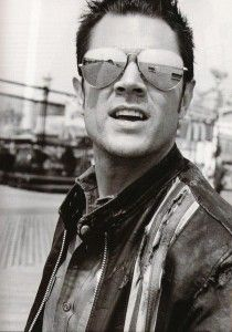 Johnny Knoxville, I would be your baby mamma any day