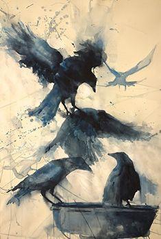 Totem - Sarah Yeoman