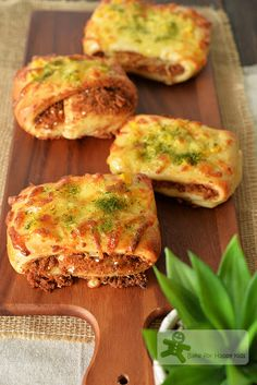 Bake for Happy Kids: Like BreadTop Shacha Pork Floss Bread - Highly Recommended!