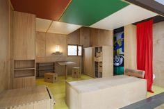 L'atlante di Le Corbusier