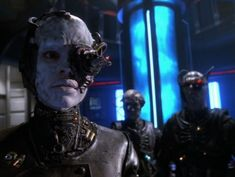 Star Trek Borg, Star Trek Convention, Star Trek Reboot, Star Trek Original, Sci Fi Horror, Star Trek Voyager, Great Love Stories, Female Characters, Fictional Characters