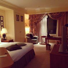 Luxury Collection Helsinki Hotels: Hotel Kämp, a Luxury Collection Hotel, Helsinki - Hotel Rooms at luxury