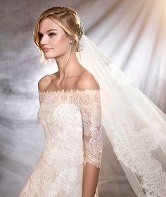 ORIETA, Vestido Noiva 2017