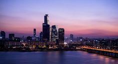 #Seoul -South Korea