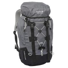3137f009a Details about Regatta 45 Litre Rucksack BNIBAG eu093 Ideal D of E  Scouts  Save £20.00