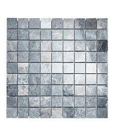 Lantau Grey 3.1x3.1 Mosaic™