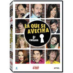 8 Ideas De Lqsa Series De Humor Mejores Series Programas De Televisión