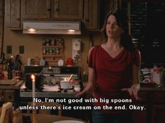 gilmore girls  | via Tumblr