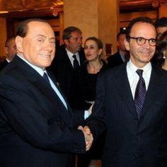 "Forza+Italia.+Berlusconi+""benedice""+Stefano+Parisi"