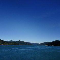 #newzealand #onthewater #ferry #bluebridgeferry #goodbyenorth #hellosouth #letsgo  En avant pour de nouvelles aventures !  by leulaa.garcia