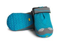 Ruffwear Grip Trex™ | All-Terrain Dog Boots | Performance Dog Gear